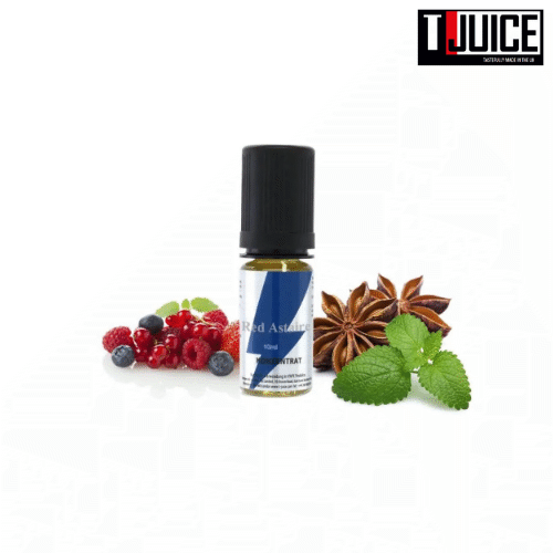 Red Astaire - T- Juice - 10ml Aroma