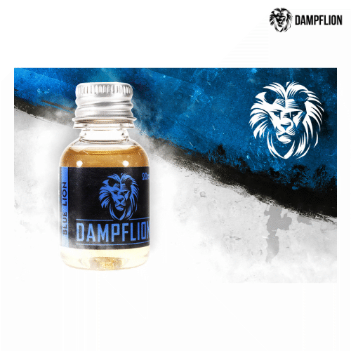 Blue Lion - DampfLion - 20ml Aroma