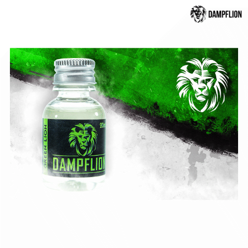 Green Lion - DampfLion - 20ml Aroma