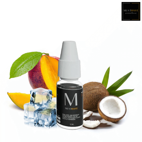 M - Must Have - Aroma 10ml