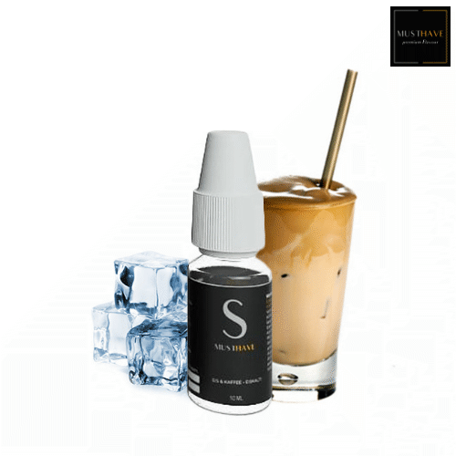 S - Must Have Aroma 10ml